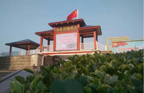 水上游船游客须知_合作景区 - 武汉景区旅游年卡 武汉旅游年卡 武汉年卡